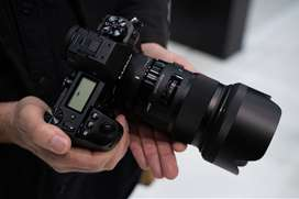 DSLR ON RENT STARTING FROM 449/- PER DAY