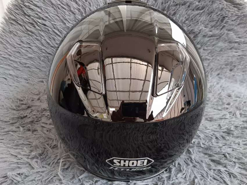 Helm shoei j cruise size L SNI ORIGINAL 0