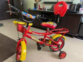 BSA Champ Kids bike..