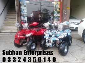 Brand New High Quality Atv Quad Bikes Available At Subhan Enterprises