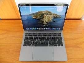 Macbook Pro 2016 Non Touchbar Core i5 SSD 256gb