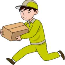 delivery and collection job vacancies is open