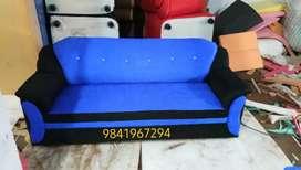 3 seater sofa new