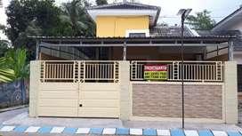 Menyewakan kontrak rumah di Graha Permata Residence