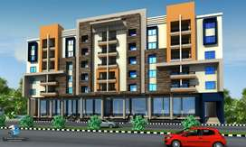 North Town Residency 2, 3, 4 and 5 Rooms Apartment on Installments
