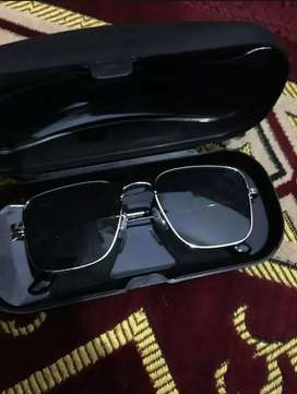 Kabir singh sun glasses in metal frame