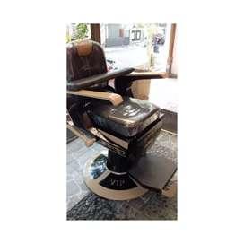 Kursi Barbershop/ Kursi Pangkas !!