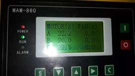 kompresor screw (screw compressor)