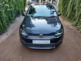 Volkswagen Polo 1.2 MPI Comfortline, 2016, Petrol