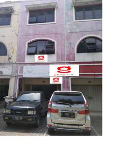 Disewakan Ruko Villa Bukit Mas