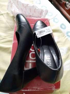 Heels pump FLADEO MATAHARI