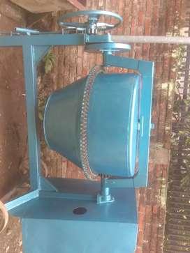 Mesin molen cor