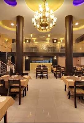 Beautiful Restaurant at Salunkhe Vihar Road, Pune, Reasonable Rent