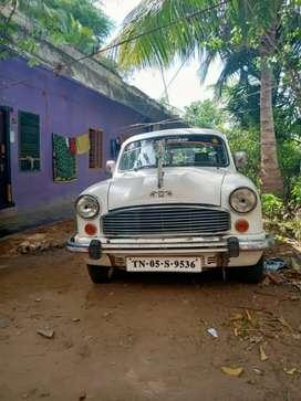 Hindustan Motors Ambassador 2007 Diesel 63085 Km Driven