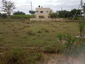 Site for sale in Nanjungud