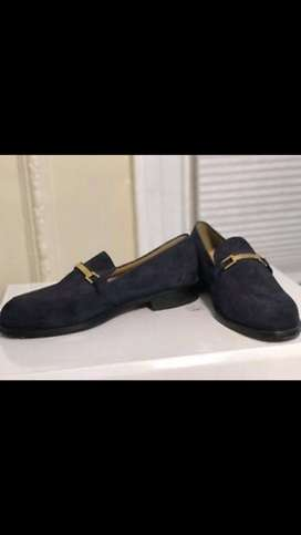 donato llarrone shoes loafer desgin