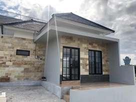 New Semi Villa Murah di Goa Gong Jimbaran