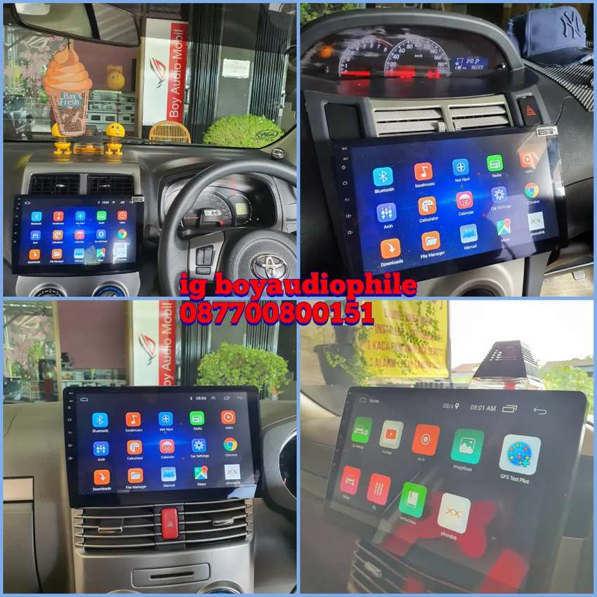 Headunit Android 10 inchi by DHD plus Pasang | Boy Audiophile 0