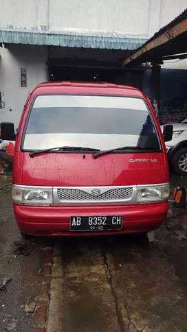 Suzuki futura 1.5 GRV 2002 MT tgn 1 km 90rb