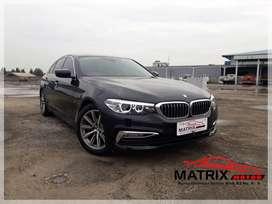 BMW 520i Luxury 2019 ATPM Superb
