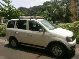 Mahindra Xylo 2014 Diesel Good Condition