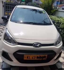 Hyundai Grand I 10 2019 CNG & Hybrids 16500 Km Driven