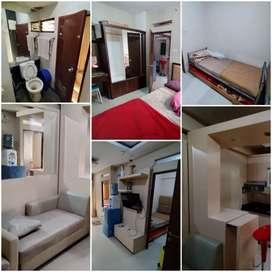 Sewa unit apartemen