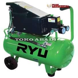 RYU Compressor RCP 150 / RYU Mesin Kompresor 1.5 HP / kompresor Ryu