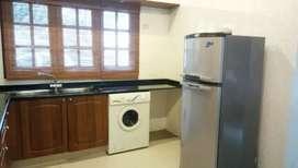 3/BHK fully furnished posh flat rent near pvs deepa compart hotel
