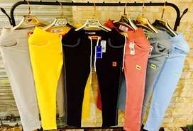 Trackpant cotton
