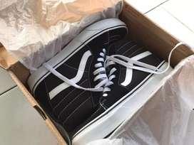 Vans Classic Sk8 Hi black 42 - 100% Original