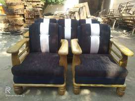 Brand New sofa set for sell