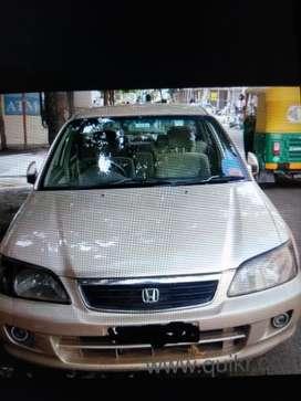Honda City VX, 2002, Petrol