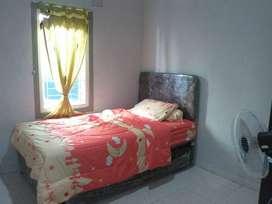 Sewa Full 1 Rumah 2KT Homestay Harian Bulanan Jogja Murah Full