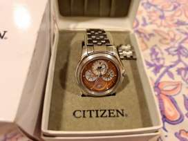 Citizen eco -drive limited edition watch for sale