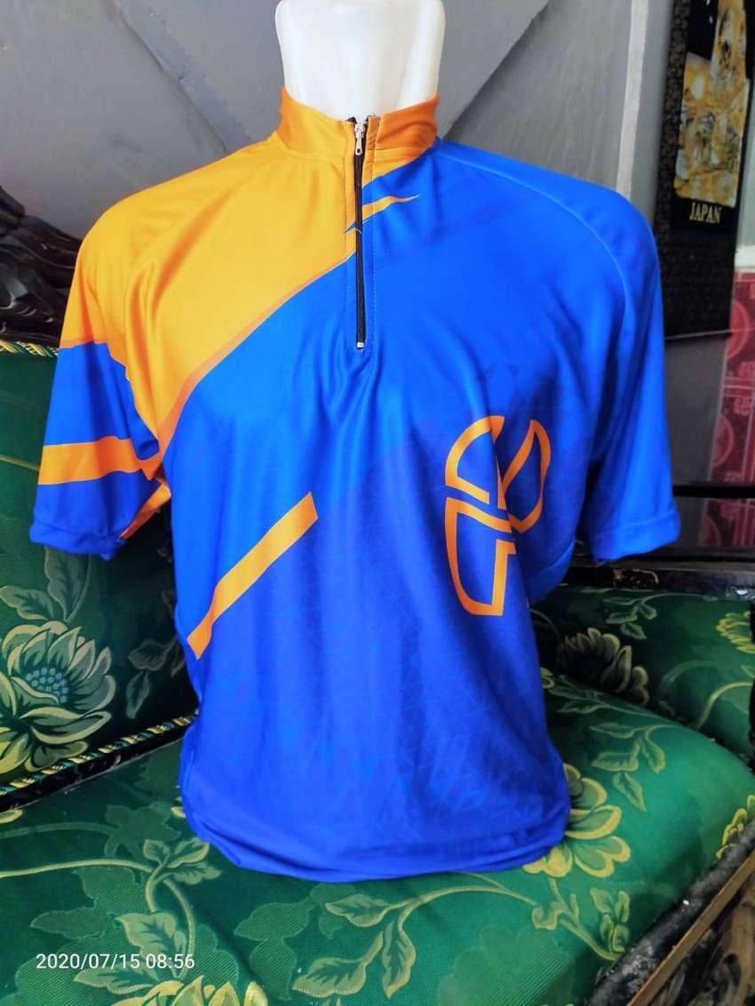 Jersey Sepeda Custom 0