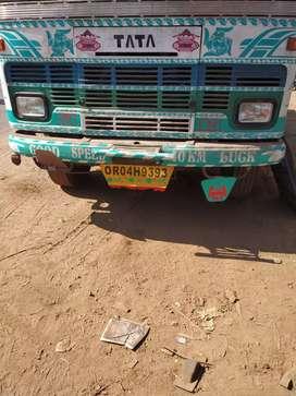 TATA Truck  TC 2515 CEX 10 wheel