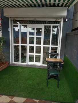 MOST RATED CAFE FOR SALE/CAFE SETUP FOR SALE/