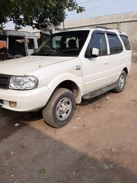 Tata Safari 4x4 EX DICOR BS-IV, 2012, Diesel