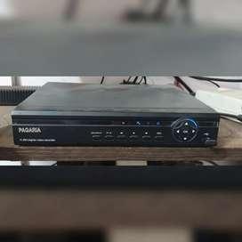 8 Channel DVR BOX