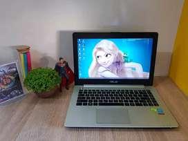 Laptop Asus K451L Core i5