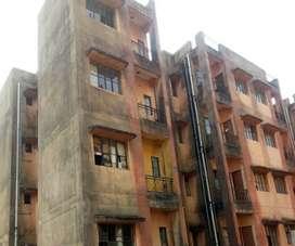 1BHK Semi Furnished flat, Prem Nagar, Kota