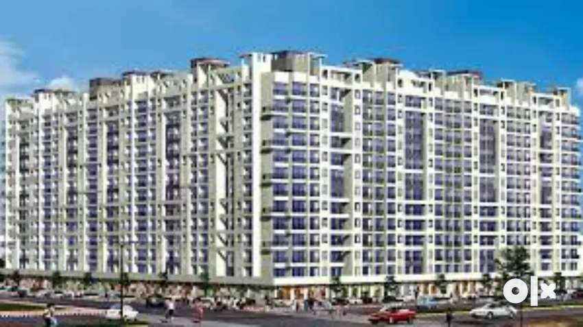 OC WITH READY POSSITION . One bhk two bhk both flats availble. 0