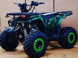 125cc neo plus Atv automtic petrol engine