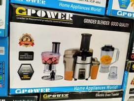 G power food factory best quality