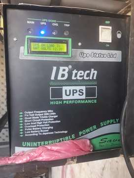 UPS Battery  total new saman A1 conditions