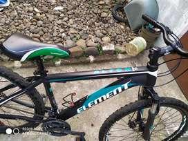 Sepeda Gunung elemen/MTB