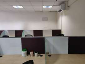 READY TO MOVE Office (YN Road)