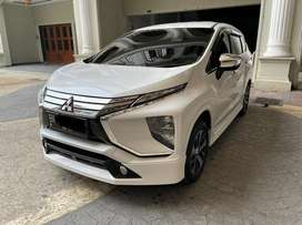 MITSUBISHI XPANDER ULTIMATE FULL BODY KIT TAHUN 2019