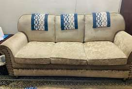 Fabulous and Comfortable 7 seater Sofa in low price